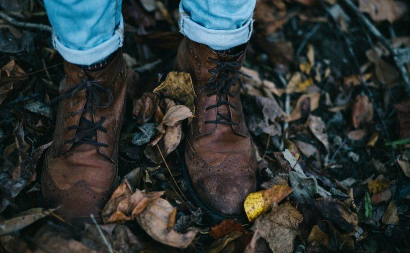 Was müssen nachhaltige Schuhe vorweisen?